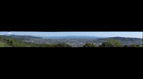 2013.04.08 静岡市清水区 富士山 Shimizu Mount Fuji