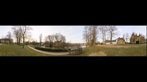 Park van Hoeilaart