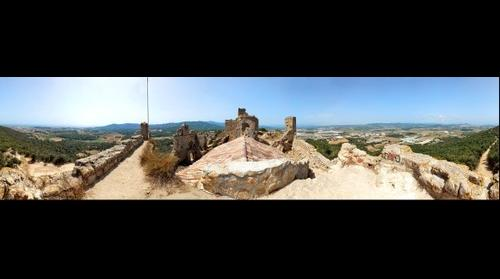 Castle Palafolls