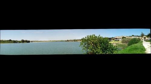 Lago de Bornos