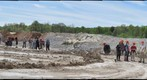 Imery&#39;s Kaolin Mine, Sandersville, GA