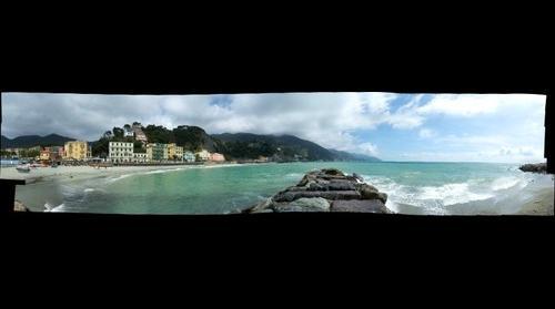 Monterosso Italy