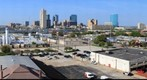 Fort Forth from the Texas Health Harris Methodist Hospital for /p/