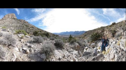Turtlehead Peak Hike