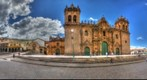 Cusco Cathedral and Plaza de Armas