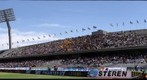 Panormica PEBETERO -  PUMAS vs TIGRES clausura 2013