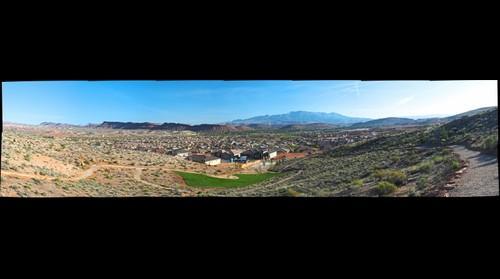 SunRiver St. George Utah Upper Park