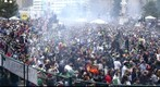 4/20 Pot Rally at Denver's Civic Center