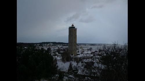 Terschelling winterwonderland