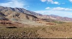 High Atlas Mountains South of Tizi n'Tichka, Morocco