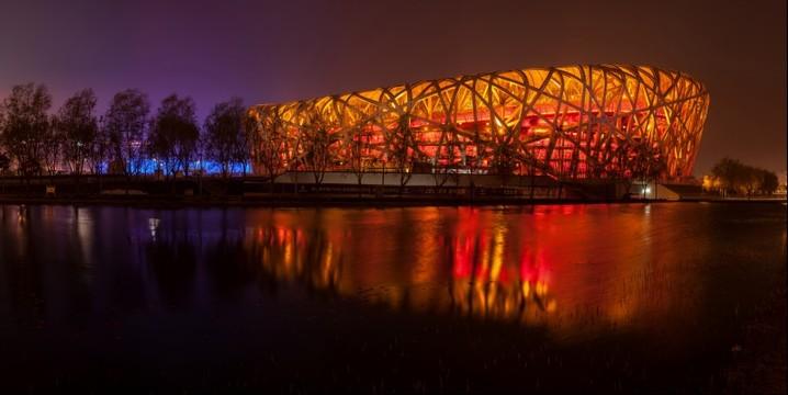 2008 Beijing Olympics Arenas