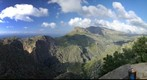 Torrent de Parells Overview, Mallorca, Spain