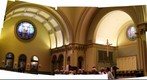 2nd Presbyterian Sanctuary
