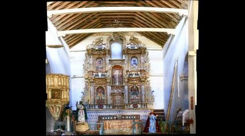 Levanto - iglesia matriz