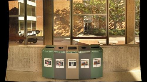GaTech - Indoor Bins