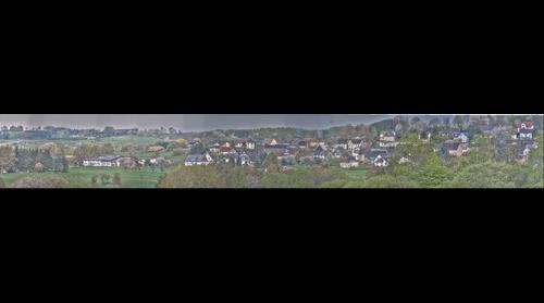 Rodenberg von Südosten