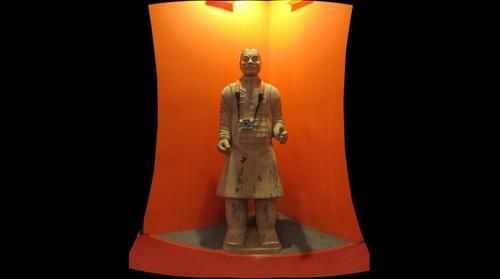 Xian Soldier