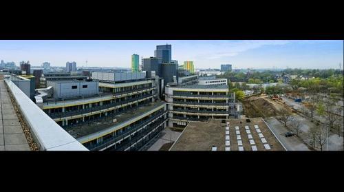 Universitaet Duisburg-Essen