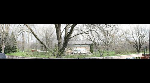 Backyard 5x15