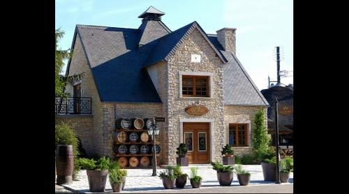 Pub Dom Whisky