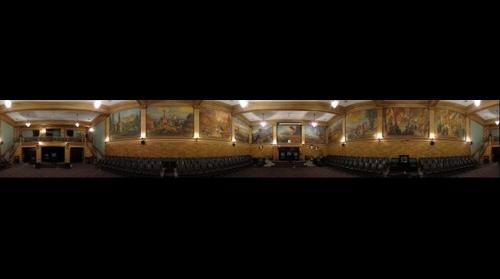Masonic Meeting Room 1926-2013