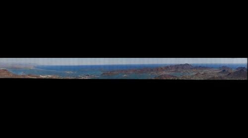 Guaymas Gigapixel