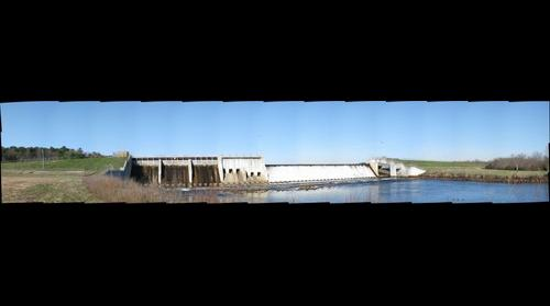 Union Lake Dam - Millville, NJ