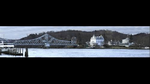 East Haddam and Goodspped Opera House