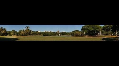 Darwin Golf Course NT Australia