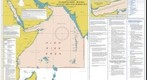 Maritime Security Chart covering the Red Sea, Gulf of Aden and Arabian Sea