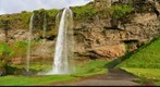 Seljalandsfoss