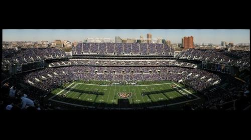 Philadelphia Eagles @ Baltimore Ravens