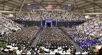University of Portland Graduation: Class of 2013