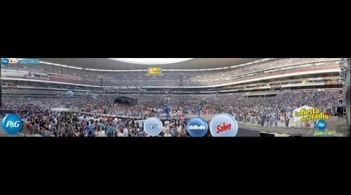 La Fiesta de la Radio • KeBuena