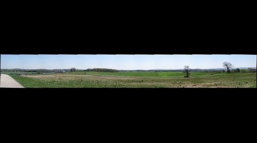 Battle of Gettysburg/ Eternal Flame