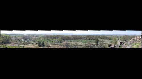 Battle of Gettysburg Little Roundtop