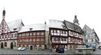 City Hall Forchheim