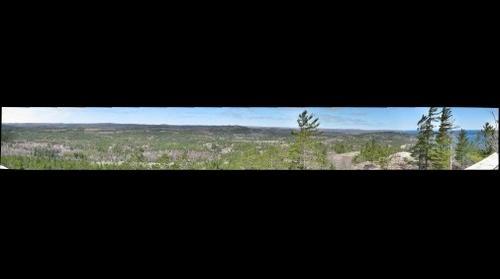 Sugarloaf Huron Mts, Marquette, mi