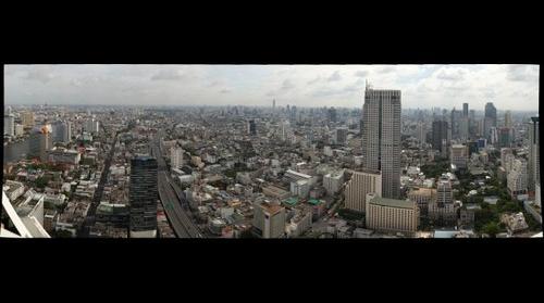 NE Bangkok