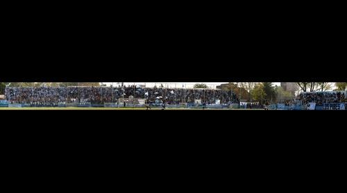 Hinchada Argentino de Quilmes