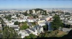 San Francisco from Tank Hill