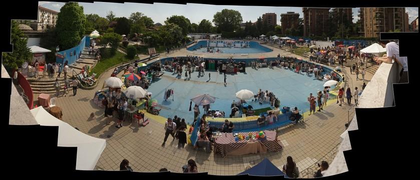 piscine Argelati
