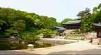 Changdeokgung Palace-Back Garden