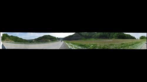 Mingo County Crossroads
