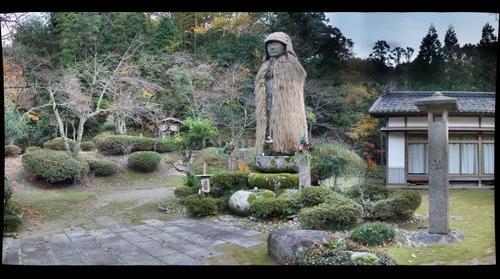 Jizo at Heiji