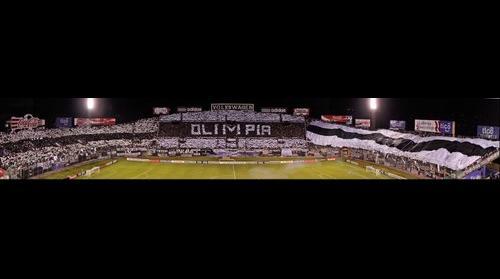 Olimpia vs. Tigre (Mosaico + full)