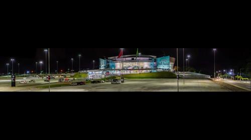 UFC Jaragua - Arena Jaraguá