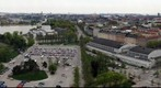 Helsinki from Olympic Stadium tower