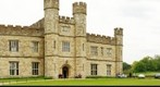 Supercar Siege - Sporting Bears - Leeds Castle - Lawn Setup