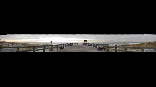 Cupsogue Beach, Long Island, NY, USA
